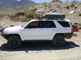 Roof Racks And Canopies African Outback Gauteng