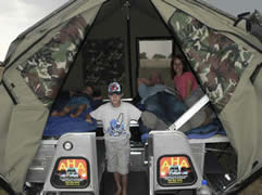AHA ... & Easy Camping Equipment | AHA Outdoor Systems | Pretoria