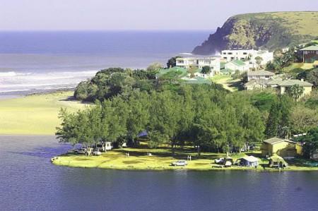 Family Holidays Morgan Bay Hotel Wild Coast
