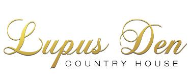 Lupus Den Country House - logo