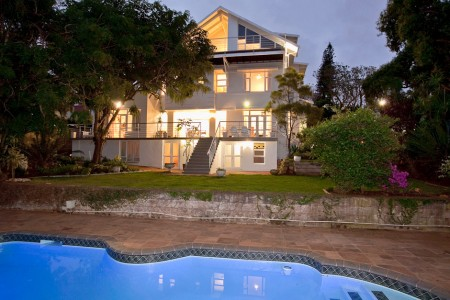 The Grange Guest House - Durban North - image