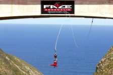 Adventure Activities South Africa - Bungee Jumping