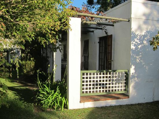 Holiday Retreat Noordhoek Afton Grove