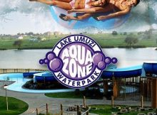 AquaZone Waterpark @ Lake Umuzi - Secunda Mpumalanga