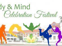 Body & Mind Christmas Festival 2018 - Berea Durban