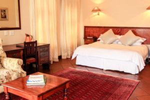 Budmarsh Country Lodge Luxury Accommodation - Magaliesburg
