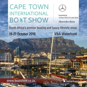 Cape Town International Boat Show 2018 - V&A Waterfront