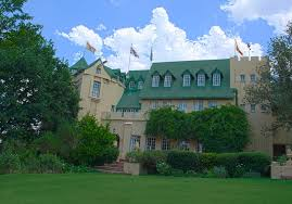Chartwell Castle and Guest House - Johannesburg