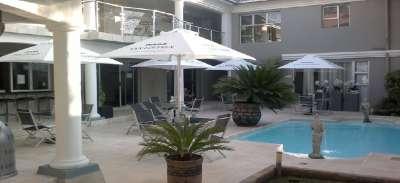 Cocomo Boutique Hotel - Hartbeespoort Dam