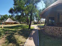 Cradle Moon Lakeside Game Lodge - Muldersdrift Johannesburg