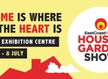 East Coast Radio House & Garden Show 2018 - Durban