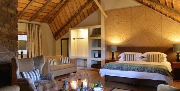 Family Friendly Bush Holidays - South Africa - Mabula Lodge