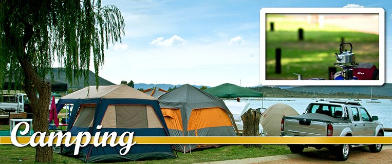 Forever Camping Resorts - South Africa