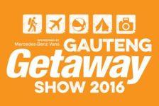 Gauteng Getaway Show 2016 - Johannesburg