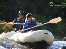 Ground Zero Outdoor Adventures - Lanseria Gauteng