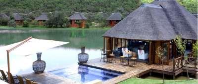 Game Lodge - Pretoria - Intundla