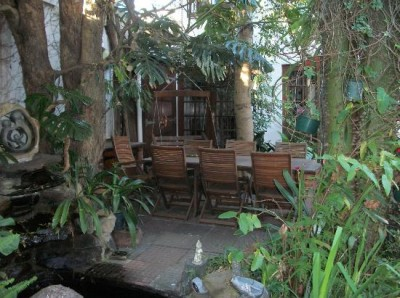 Jambo Guest House - Cape Town