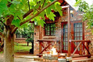 Orchards Farm Cottages - Komatipoort