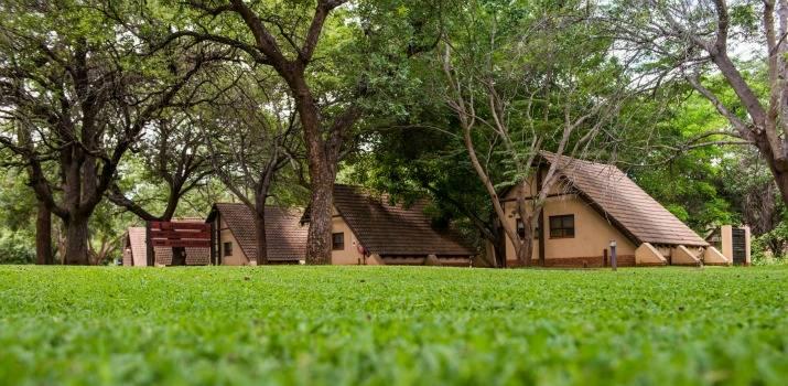 Pestana Kruger Lodge - Malelane