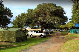 Campsites in KZN - Ilanga Resort Campsite