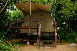 Kids Friendly Campsites in KZN - Stoney Ridge Campsite
