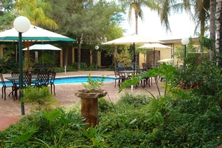 Kalahari Gateway Hotel - Kakamas