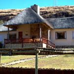 Komati Gorge Luxury Lodge - Zebra Cottage - Mpumalanga