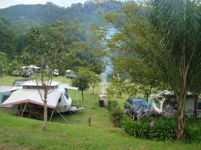 Magoebaskloof Getaway - Camping Site - Magoebaskloof
