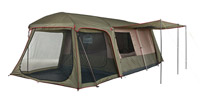 Campmaster Family Cabin 900 Tent - South Africa - Makro