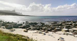 Popular Braai Spots Cape Town - Buffels Bay & Bordjiesdrif - National Braai Day