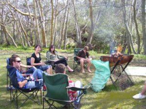 Popular Braai Spots Cape Town - Helderberg Farm - National Braai Day