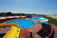 Popular Braai Spots Durban - Laguna Beach Pools