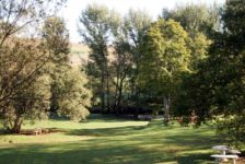 Popular Braai Spots Gauteng - Brookwood Estate Trout Farm - Kromdraai