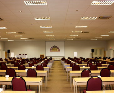 Conference Venue - Pretoria - Saint George Hotel