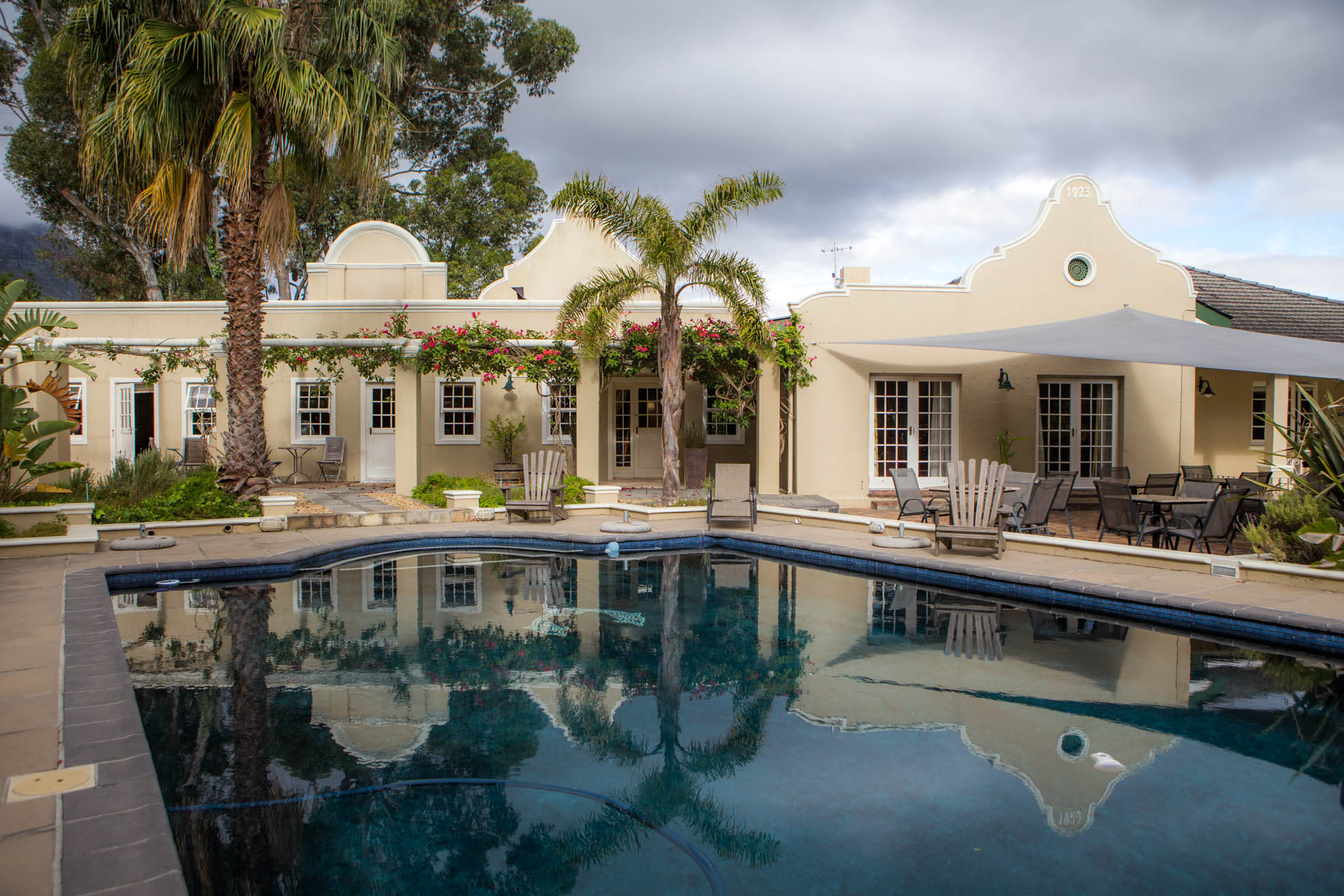 Somerset Villa Guesthouse - Somerset West