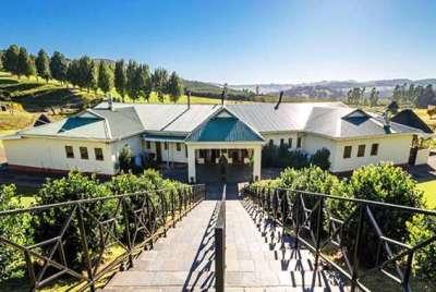 St Ives Lodge Accommodation - Howick