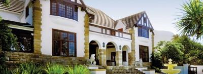 St James Guesthouses - Cape Town