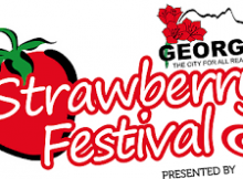 The Strawberry Festival 2018 - Redberry Farm George