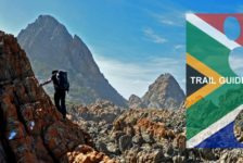 Trail Guide South Africa - Mobile App - Trail Locator