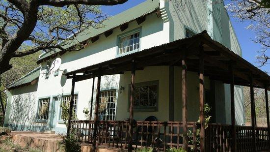 Tussen-I-Bome Guest Farm - Pretoria