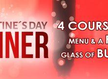Valentines Day 2019 Dinner @ Wartburger Hof - Wartburg KZN