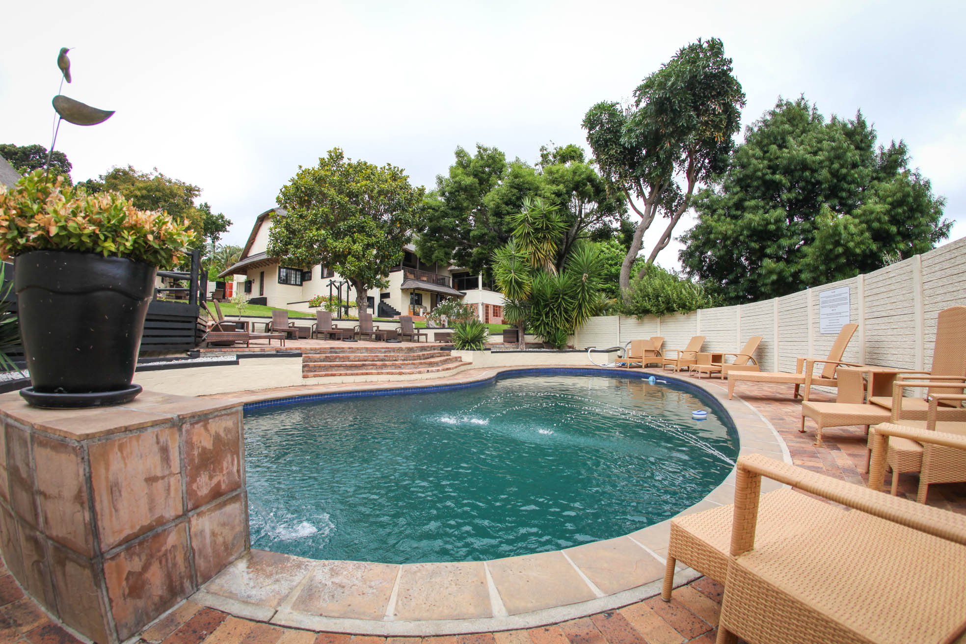 Winelands Villa Guesthouse and Cottages - Somerset West