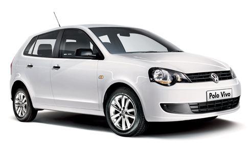 Pace Car Rental