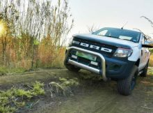 4x4 Trail Driving @ The Venue Country Hotel - North West