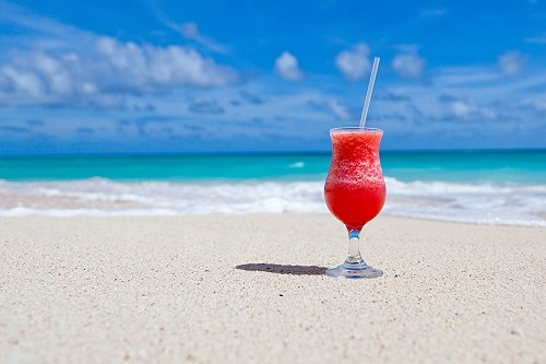 Beach Travel Holiday Packages