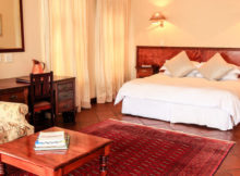 Budmarsh Country Lodge Luxury Accommodation - Magaliesburg