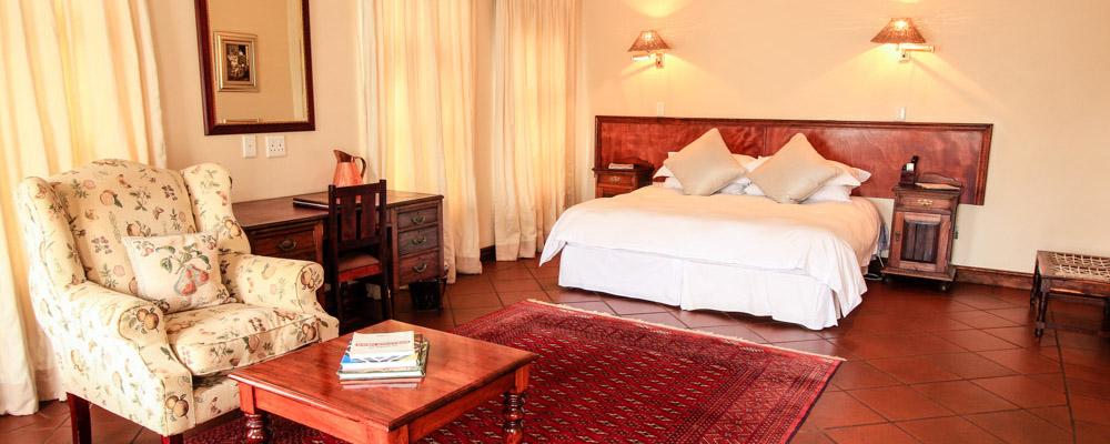Budmarsh Country Lodge Luxury Accommodation