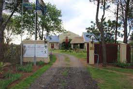 Country Lodge Accommodation