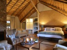 Family Friendly Bush Holidays - South Africa - Mabula Lodge
