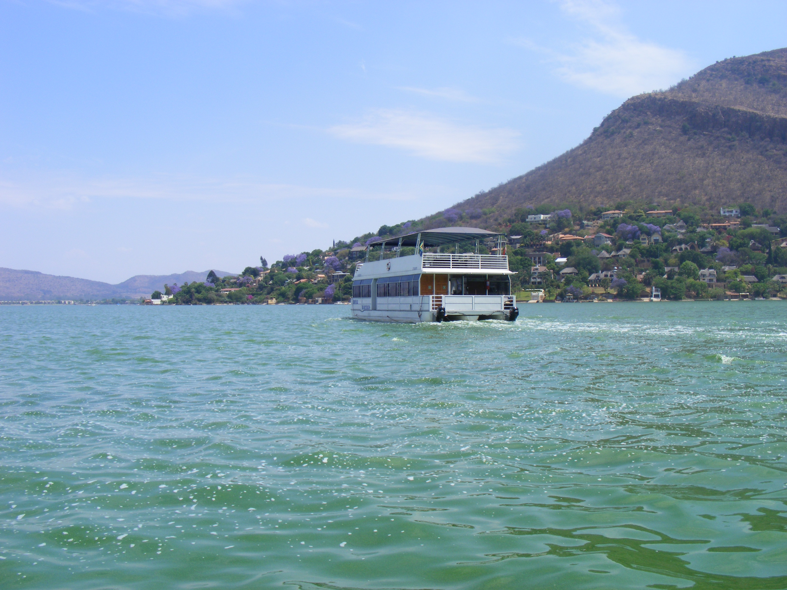 Harties Water Sports Centre